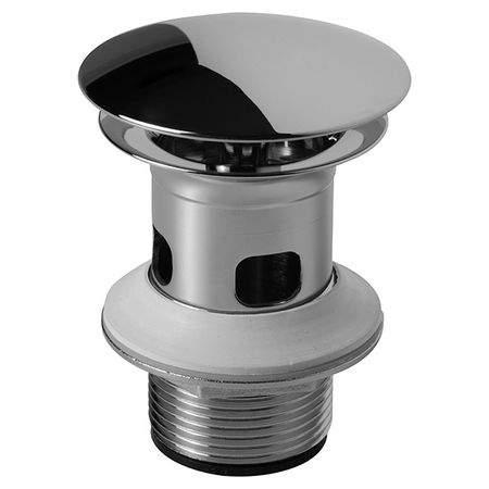 Незапираемый сливной клапан 87987061