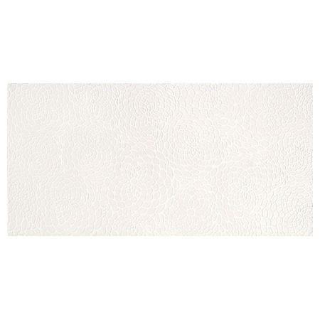 Неглазурованная плитка Bianco Nero 1581BW01