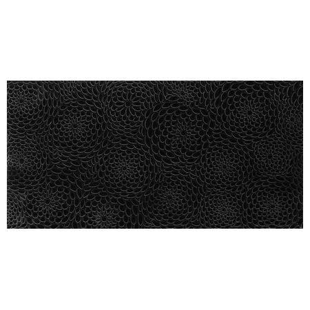 Неглазурованная плитка Bianco Nero 1581BW91