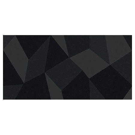 Неглазурованная плитка Bianco Nero 1581BW92