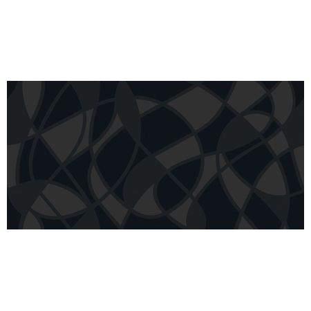 Неглазурованная плитка Bianco Nero 1581BW98