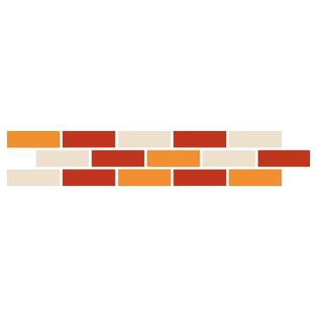 Неглазурованная плитка Carnaby 1523FK72