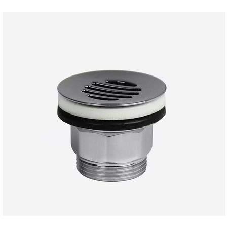 Незапираемый сливной клапан 87980061